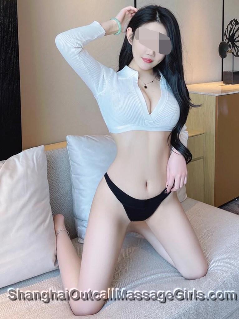 上海伴游 Shanghai Escort - 翠丝 Cuì sī