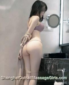 Shanghai Escort Model - Rita