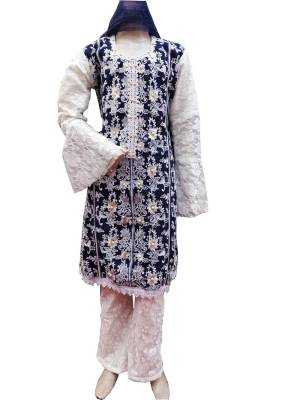 Net Frock For Kids at Wholesale
