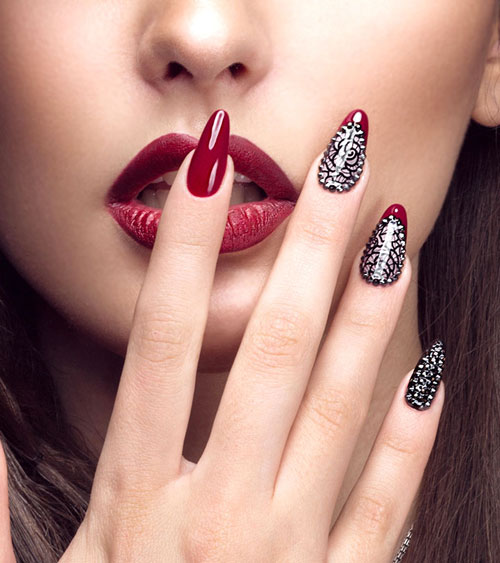 Nail Trends Spring 2018