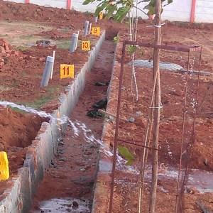water supply @ shankaracolony 3
