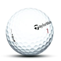 TaylorMade TP5 & TP5x golf ball review