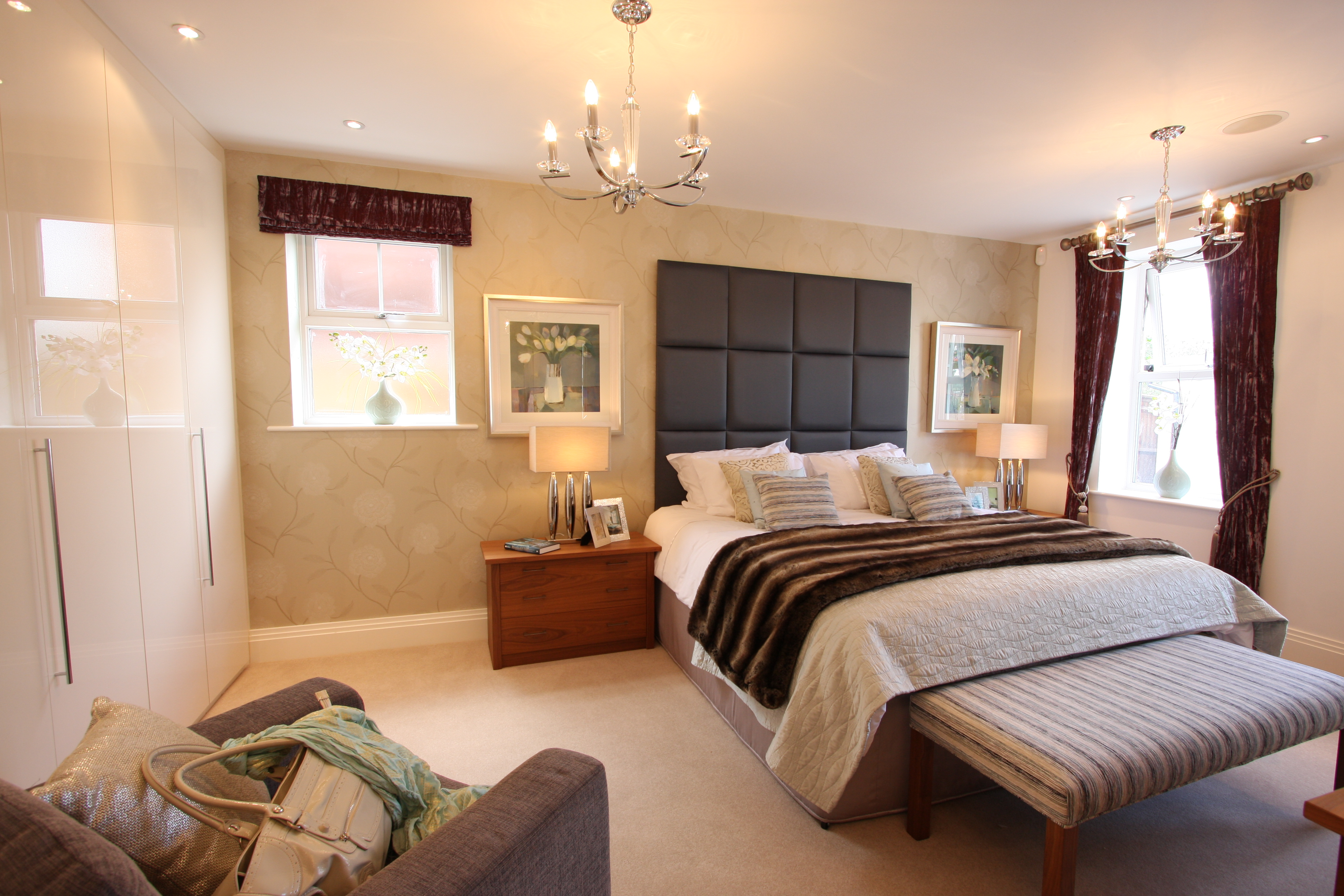 Live the dream at Piermont House, Beckenham on Dream Master Bedroom  id=73906