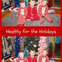 Staying healthy during the holidays