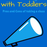 Tumbling with Toddlers