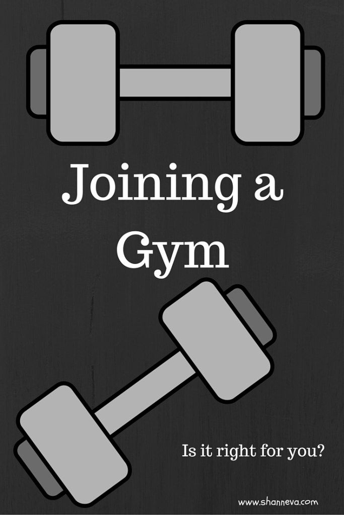 Gym membership questions