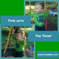 Twins' Favorites Tuesday