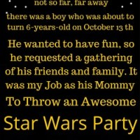 Birthday Party Review
