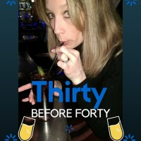 Thirty before Forty Update