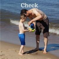 Summer 2016 Bucket List Check
