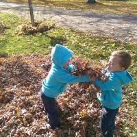 Our Autumn Bucket List, Easy Fun for Fall