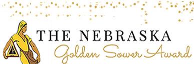 Nebraska's Golden Sower Award