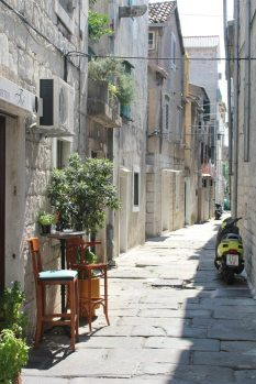 A visit to Split