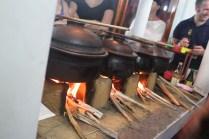 Multi-burner stove top