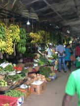 A normal non-commercial market