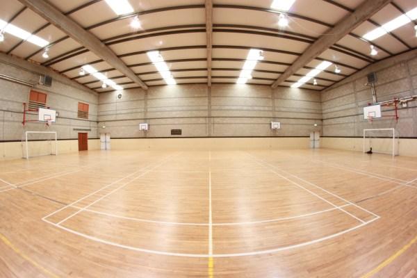 Facilities | Gym | Pool | Astro Turf | Shannon Leisure ...