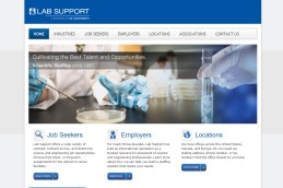 Lab Support
