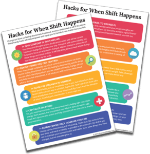 Hacks for When Shift Happens preview image