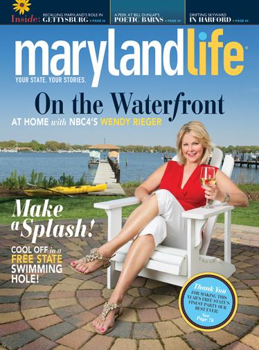 Magazine Ever Final Cover Life