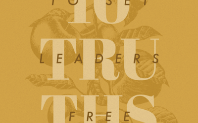 10 Truths to Set Leaders Free {From Revive Our Hearts to You!}