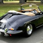 Sold Porsche 356 Super 90 Roadster Auctions Lot 15 Shannons