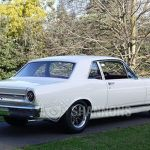 Ford Falcon Futura Sports Coupe Lhd Auctions Lot 16 Shannons