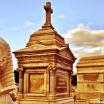 Sand Tombs