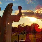 Praising The Sun