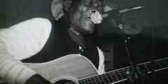 """Goodnight Popeye"" – My Tribute To Louis Green"