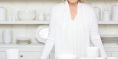 "Martha Stewart Calls Shannon Scott ""The South's Greatest Storyteller"""