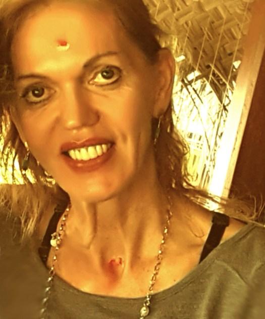 Shanti Devi