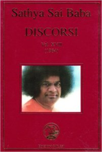 Discorsi di Sai Baba - Vol. XVII