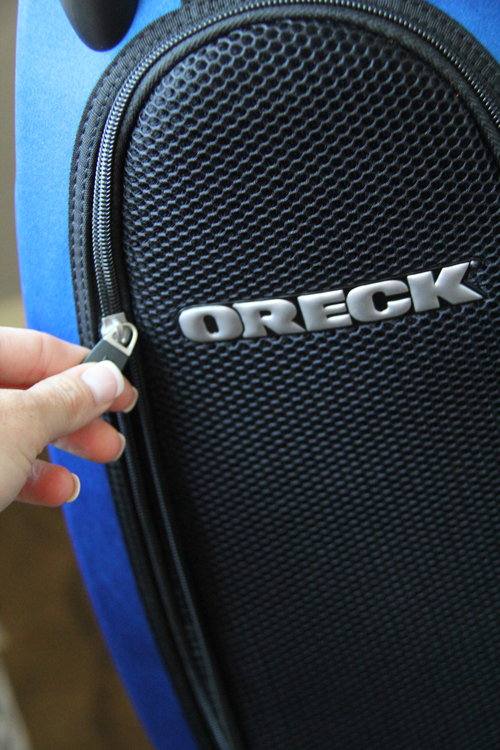 Oreck Vacuum Review And Giveaway Shanty 2 Chic
