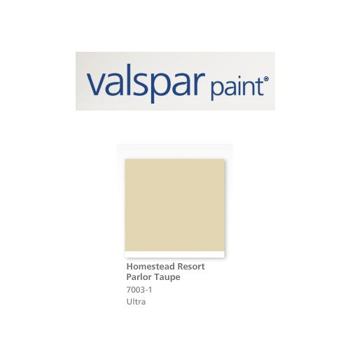 Valspar Plastic Paint Colors