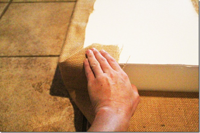 folding a gift