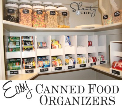 Organize-your-canned-food