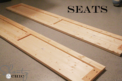 bench-seats