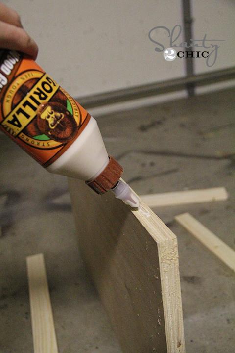 Gorilla Glue Wood Glue