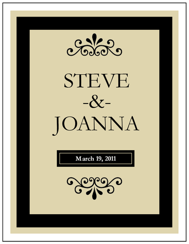 Black-Wine-Bottle-Wedding-Label