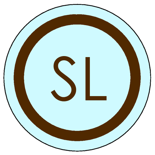 Cocoa-Monogram-Round-Label