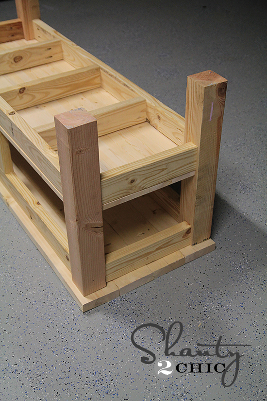 Console Table How To