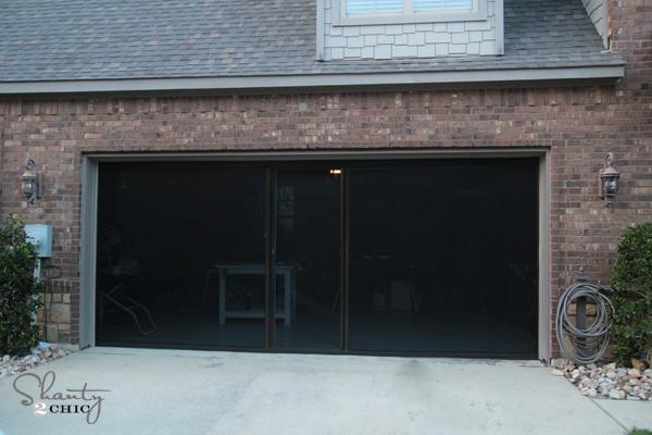 Garage-Screen-Door
