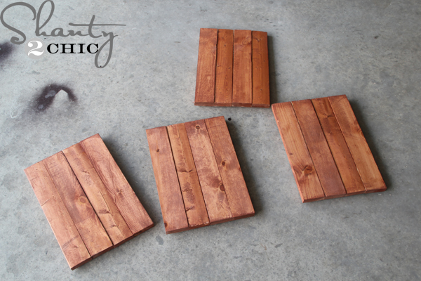 staining-wood
