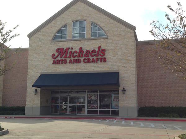 Michaels-Store-Front