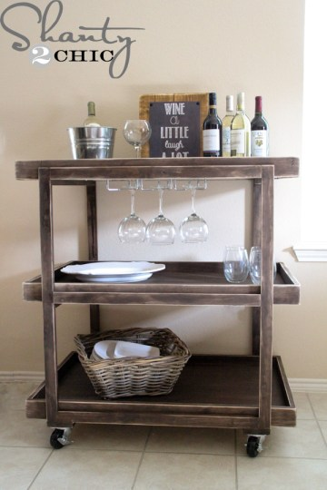 diy-bar-cart