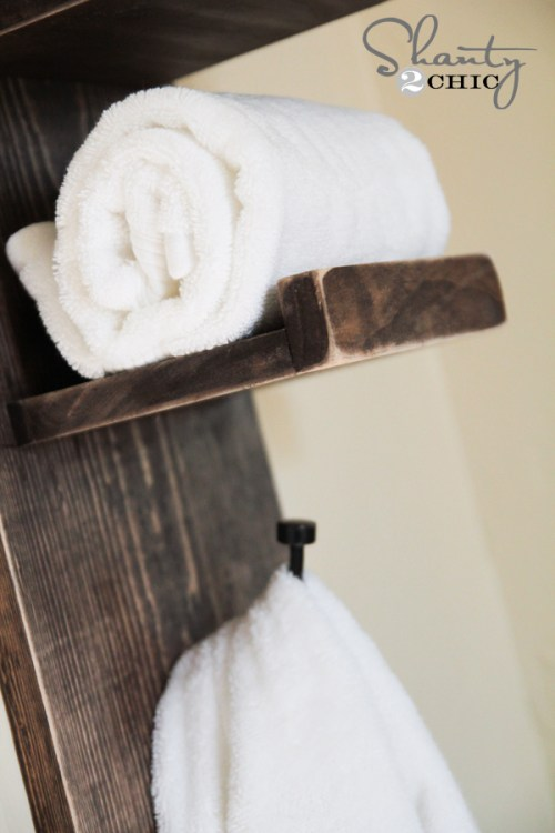 Shanty2Chic Towel Hook