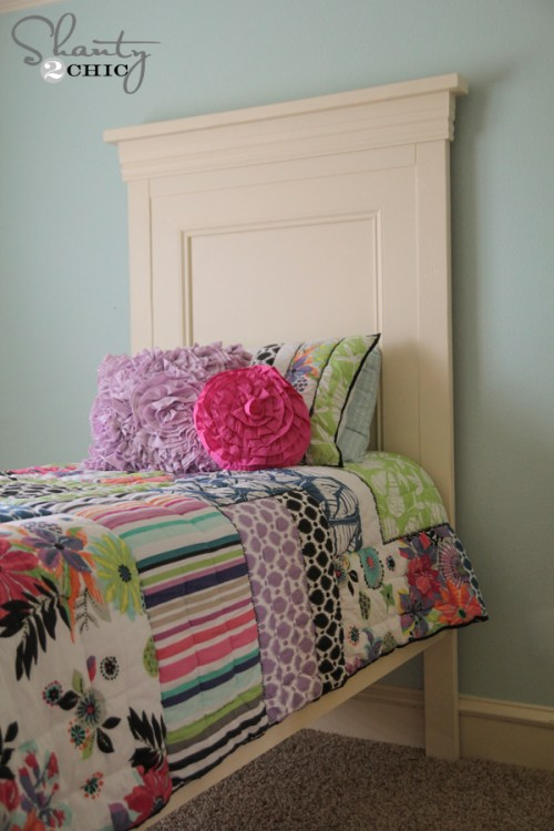 Shanty2Chic Twin Bed