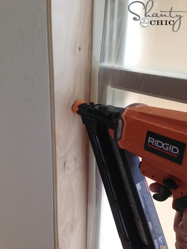 nail-plywood
