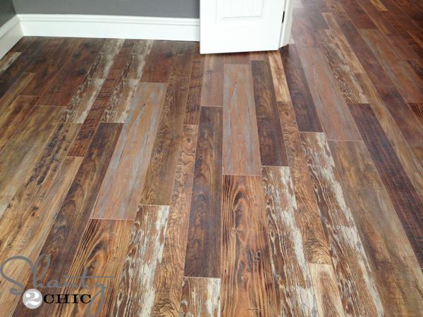 Reclaimed Looking Laminate House, Reclaimed Wood Laminate Flooring