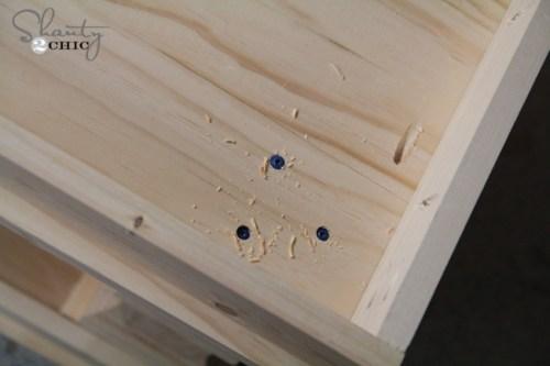 Building a DIY Coffee Table